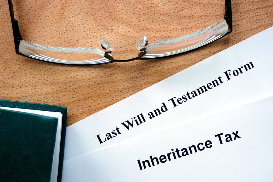 Spanish Wills And Inheritance Tax
